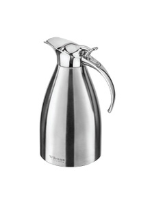 Wilmax Stainless Steel Vacuum Insulated Carafe 1.5 Litres