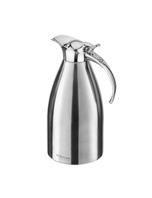 Wilmax Stainless Steel Vacuum Insulated Carafe 2 Litres