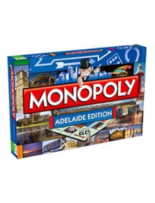 Monopoly Adelaide