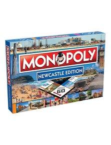 Newcastle Monopoly