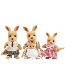 Sylvanian Families - Kangaroo Family