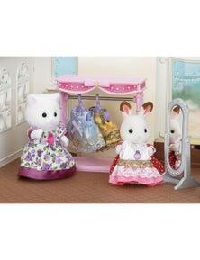 Sylvanian Families - Dressing Area Set