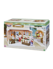 Sylvanian Families - Blooming Flower Shop