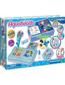 Aquabeads - Deluxe Studio
