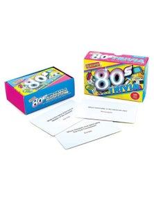 Awesome 80s Trivia