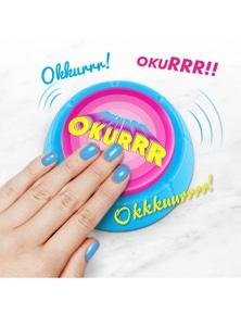 Bubblegum Stuff- Okurrr Sound Button