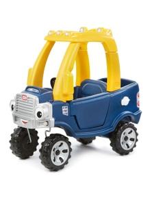 Little Tikes Cozy Truck Kids Ride On Toy