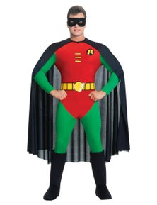 Rubies Robin Costume