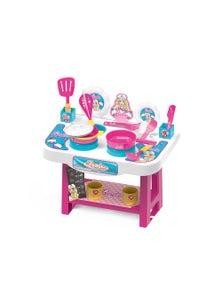 Barbie My First Kitchen