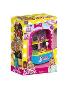Barbie Barbie Mega Case Beauty Studio