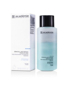Academie Hypo-Sensible Two Phase MakeUp Remover For Eyes