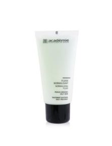 Academie Hypo-Sensible Normalizing Fluid Moisturizing And Matifying Care