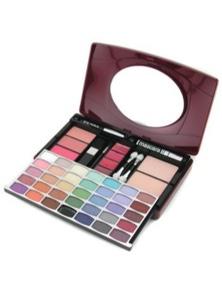 Cameleon MakeUp Kit G1688 (34xE/S, 3xBlusher, 2xPressed Pwd, 1xMascara, 4xLipgloss, 1xE/Pen, 4xApplicator)