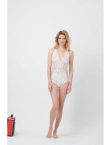 Oh!Zuza Lace Bodysuit