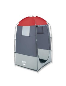 Bargene Bestway Portable Shower Tent Camping Toilet Change Room Station Port Privacy