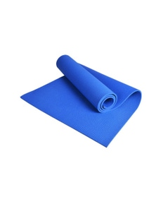 Bargene Extra Thick Pvc Yoga Gym Pilate Mat Fitness Non Slip Exercise Board