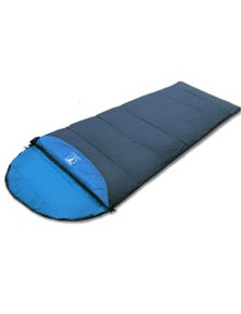 Bargene Double Camping Envelope Twin Sleeping Bags Thermal Hiking Summer Compact