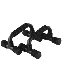 Bargene Push Up Bar Handle Push-Up Stand Grip For Home Fitness Exercise Workout