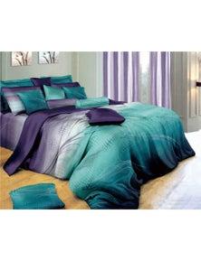 Fabric Fantastic Vitara Quilt Cover Set
