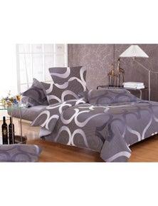 Fabric Fantastic Soney Quilt Cover Set
