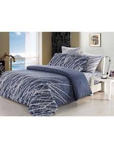 Fabric Fantastic Esha Quilt Cover Set