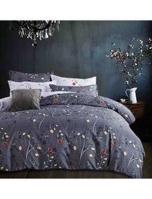 Fabric Fantastic Rhine Quilt Cover Set