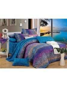 Fabric Fantastic Tanya Quilt Cover Set