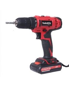 TradeRight Power Tool Kit 18V