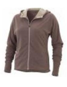 ExOfficio Migrator Zip Hoody Women's Hoodie Jumper Jacket Recycled Eco 2011-0880