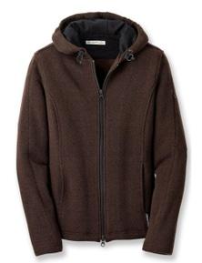 ExOfficio Alpental Full Zip Hoody Hoodie Women's Fleece Jumper Jacket 2072-0729