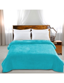 DreamZ 320 GSM Heavy Duty Soft Blanket