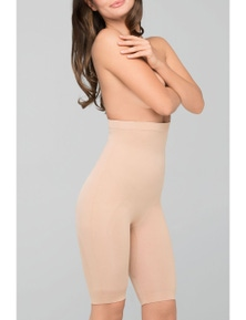BodyWrap Seamless High Waist Long Leg Panty