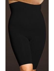 BodyWrap Long Leg High Waist Panty