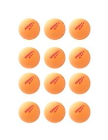 Summit 2 Star Table Tennis Plastic Balls 12pc