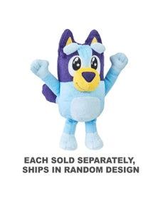 Bluey Series 4 Expression Friends Mini Plush Toy - Bluey