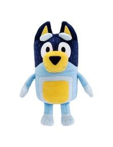 Bluey Series 3 Take Along Plush Toy - Dad (Bandit)