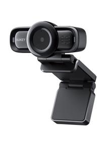 Aukey Stream Series Autofocus 1080P Webcam