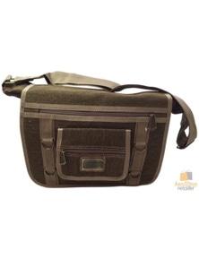 CANVAS MESSENGER BAG Rucksack Backpack Travel Casual Shoulder Satchel New