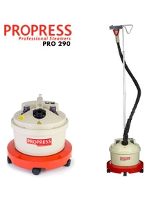 PROPRESS Garment Steamer Iron Clothes Heavy Duty Professional Ironing - Pro 290