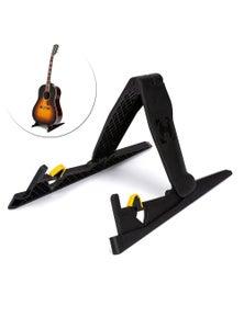 Hercules EZ Foldable AcousticElectric Guitar Stand