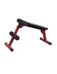 Best Fitness AB Folding Bench