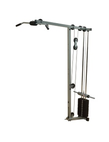 Lat Attachment for Powerline Smith Machine (Smith Machine Not Included)