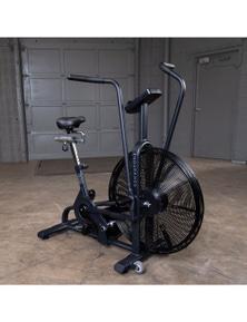 Endurance by Body-Solid Fan Bike BLACK