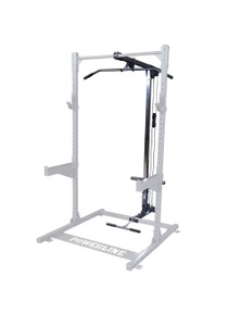PLA500 Lat Attachment for Powerline Half Rack PPR500X (Rack Not Included)