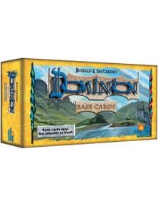 Dominion Base Cards Card Game