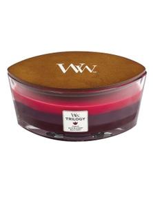 Woodwick Sun Ripened Berries Trilogy