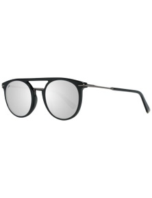Web Sunglasses WE0191 01C 49 Unisex Black