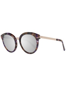 Web Sunglasses WE0196 81C 52 Women Multicolour