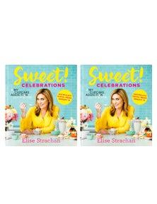 Sweet! Celebrations A My Cupcake Addiction Cookbook 2PK