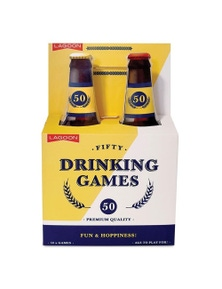 Lagoon Fifty Drinking Games